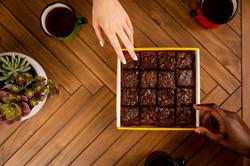 DG Brownies