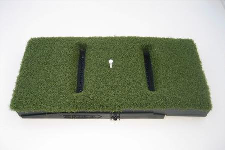 JAGMANJOE XL Tee Line Turf for OptiShot and OptiShot 2