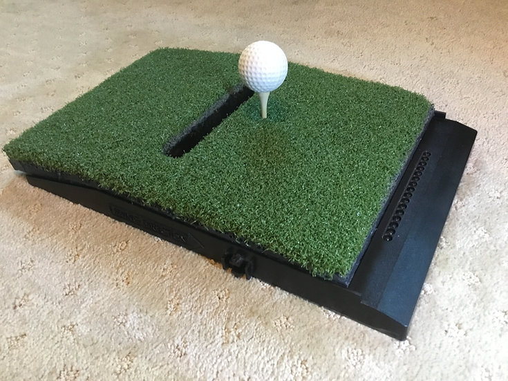 MINI JagManJoe Reversible TeeLine TURF