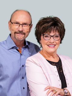 DICK AND JOAN