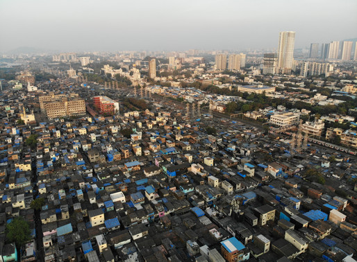 Tour to the Economic Powerhouse of Mumbai, Dharavi