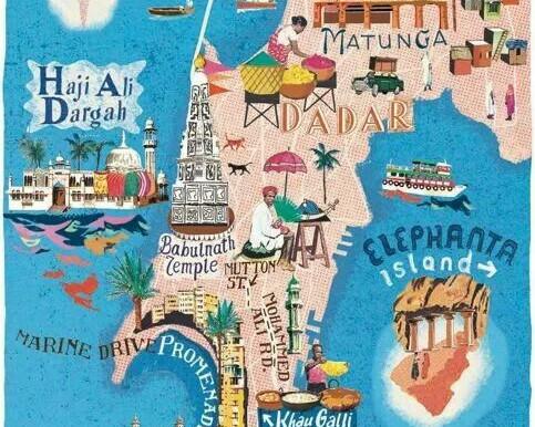 Are you traveling to Mumbai? I got the best things to do in Mumbai