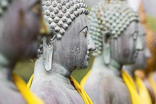 SriLanka_Buddah-Statuen_Fotolia_13024822