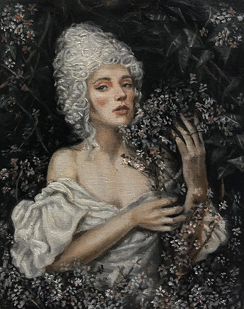 La dame de Limoges