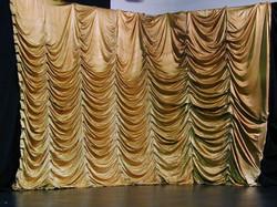 gold velvet curtain.JPG