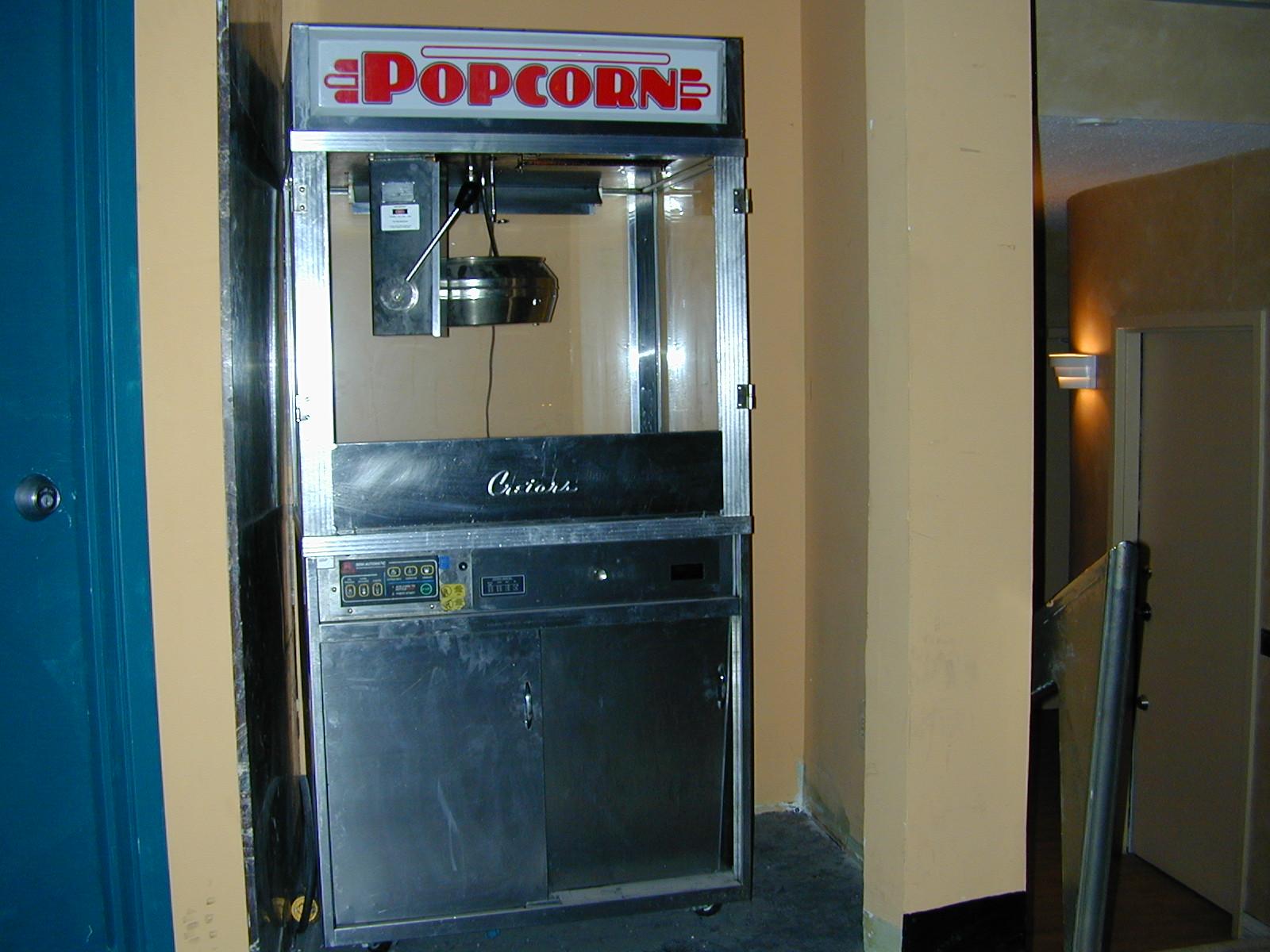 popcorn mschine.JPG