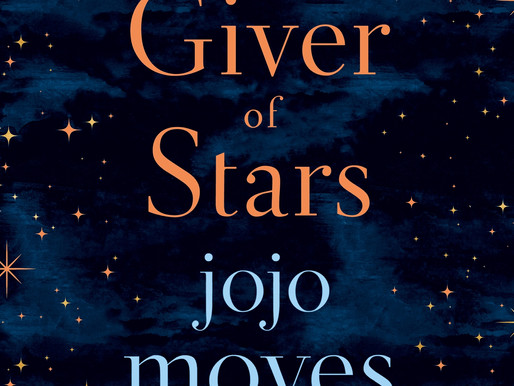 The Giver of Stars / Te regalaré las estrellas