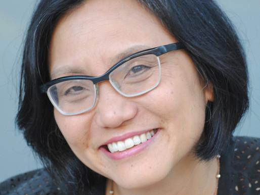 Conoce a la excelente autora Linda Sue Park