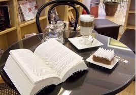Mi club de lectura