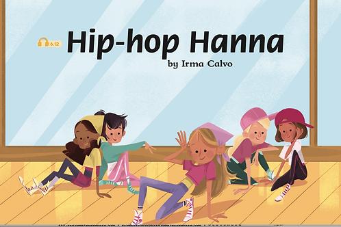 Hip-hop Hanna