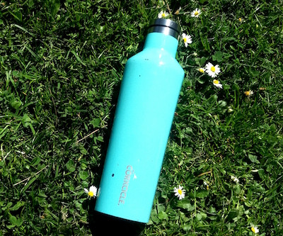 Plastic Free Friday: My favourite eco-friendly reusable water bottles