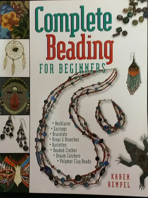 Complete beading for Beginners