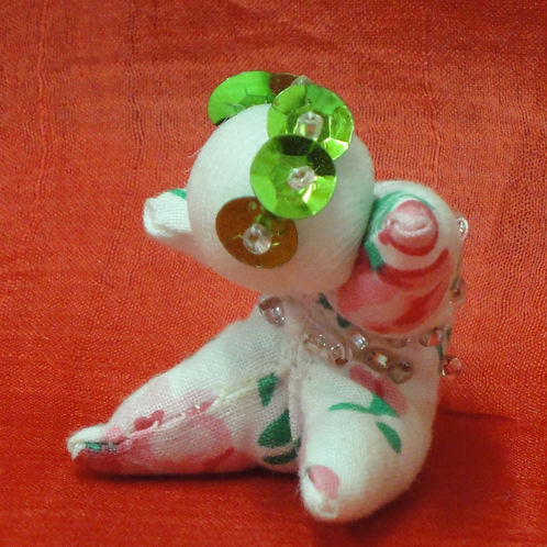 "Omi Doll - ""Pilar"""