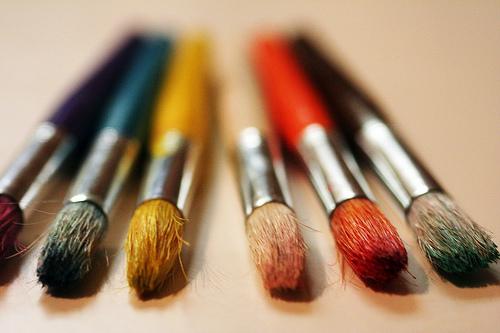Paintbrush 1
