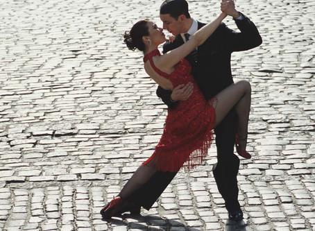 Как мы танцуем ВМЕСТЕ!