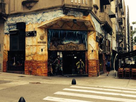 Немного о Буэнос Айресе