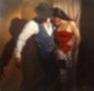 Школа аргентинского танго