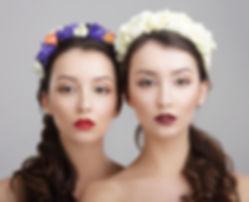 Mesdames floraux
