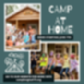 Copy of Camp Longleaf - Camp @ Home Post