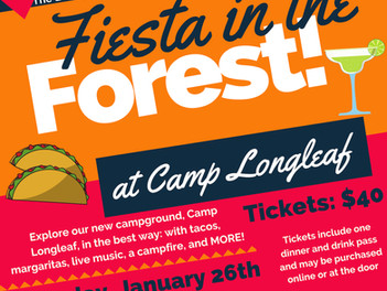 Fiesta in the Forest