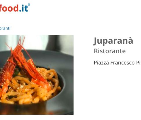 Le bontà dei nostri chef anche a casa tua con Socialfood