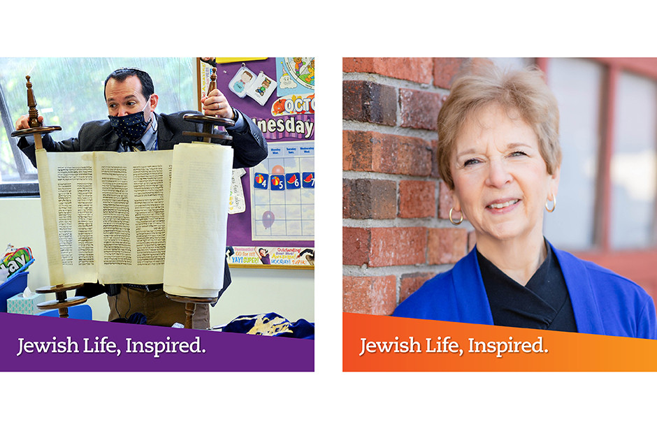 More social media graphics feature congregation members