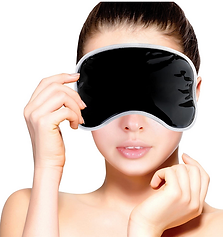 Amazon.com  Cold Clay Therapy Eye Mask b