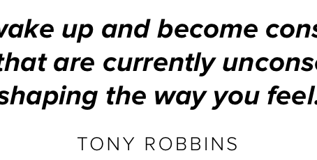 TONY ROBBINS COMPLIMENTARY RESOURCES