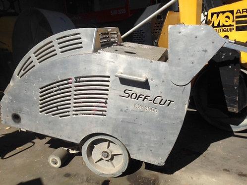 SoffCutt GX3000