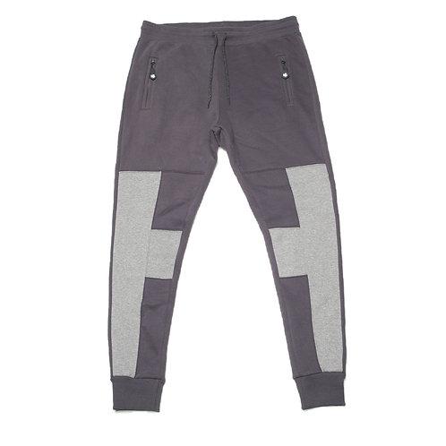 HG Signature Jogger -Dark Grey/Grey (1of 1 Sample)