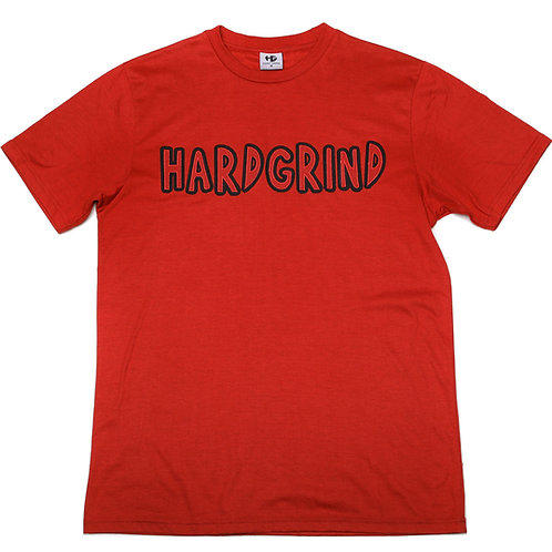Mens HG Classic T -Red/Red/Black (1of 1 Sample)