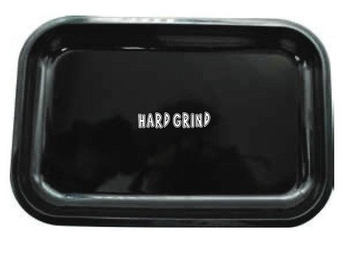 HG Rolling Tray - Black/White