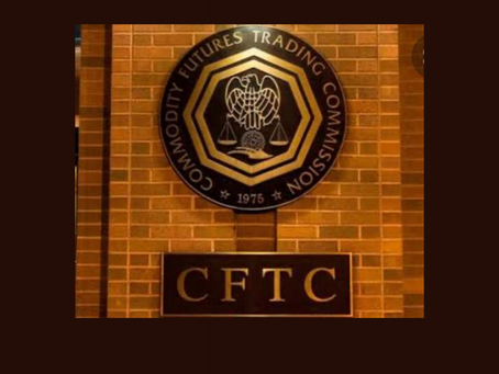 CFTC Hints at Future Digital Asset Regulatory Framework