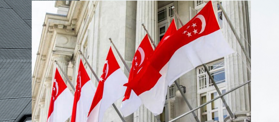 Singapore central bank's blockchain payment network is ready for 'commercial adoption'