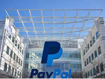 PayPal revela que está desenvolvendo recursos de criptografia