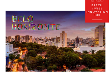 Belo Horizonte reconhece blockchain como meio para apresentar provas