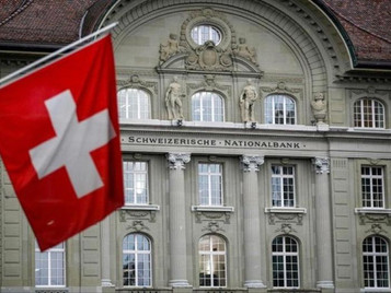 Swiss Central Bank to double payoffs after a whopping $50 billion in profit last year
