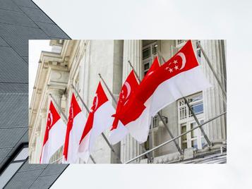 Rede de pagamentos blockchain do banco central de Cingapura está pronta para 'adoção comercial'