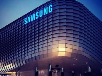 Samsung vai habilitar envio de arquivos de modo privado com blockchain