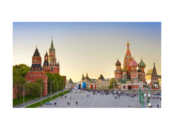 Rússia:  Sistema de votacão em  blockchain permite  que os usuários descriptografem os resultados