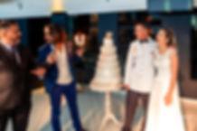 Fabricio Closer - Mágico Ilusionista para festa de casamento 3