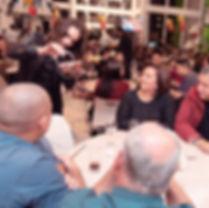 Mágico Ilusionista para festa de aniversário - Fabricio Closer | Mágico em Curitiba / Pr