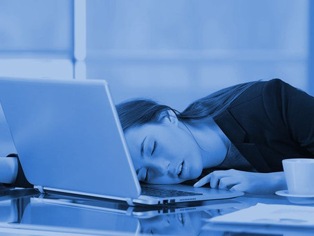 Do You Have A Sleep Disorder? Answer These 5 Questions To Find Out