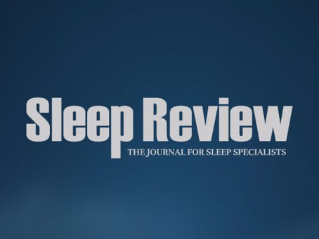 The Sleep Doctor in Your Pocket