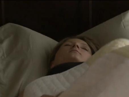 The Science Behind (Good!) Sleep