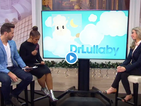 Dr. Lisa Medalie shares how to get your toddler to sleep