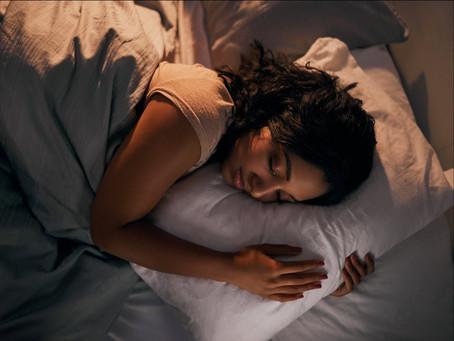 How to get more sleep during the coronavirus pandemic