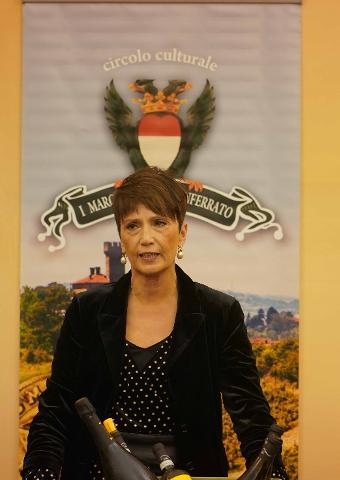 La Presidente, Emiliana Conti