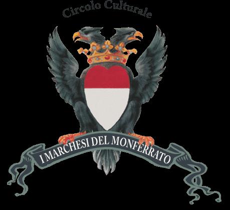 Lo stemma dei Marchesi del Monferrato