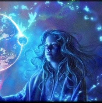Who Are Earth Angels?